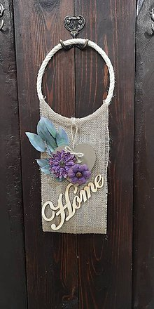 Dekorácie - Vintage dekorácia I. - 11098112_