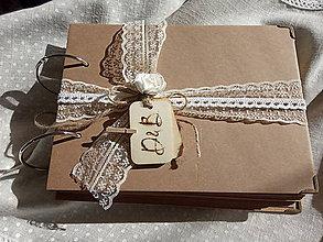 Papiernictvo - Svadobný album-  one Choice - - 11095955_