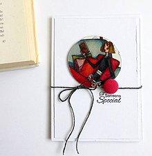 Papiernictvo - Pohľadnica - 11100059_