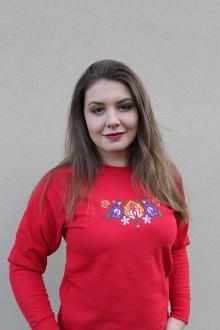 Mikiny - Mikina DETVA - 11099305_