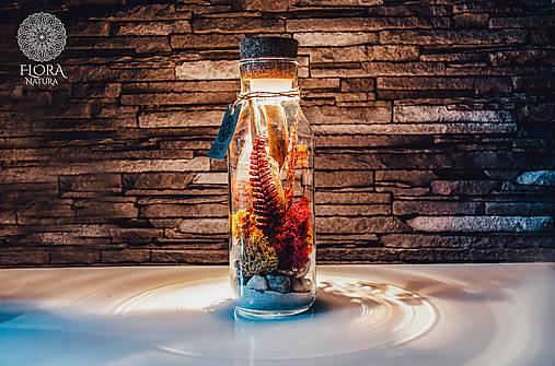 Dekoračná lampa