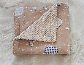 Textil - Detská deka - 11101842_