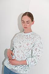 Mikiny - Kvetovaná Mikina Arian - 11104158_