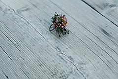 Prstene - Prsteň Zarqa - 11102181_