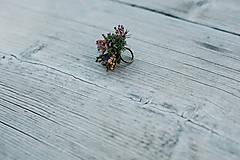 Prstene - Prsteň Zarqa - 11102182_