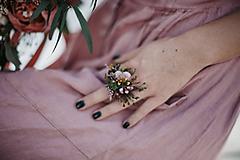 Prstene - Prsteň Zarqa - 11102188_