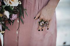 Prstene - Prsteň Zarqa - 11102189_