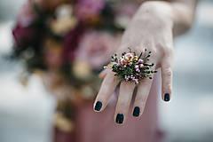 Prstene - Prsteň Zarqa - 11102190_