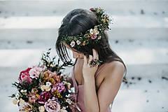 Prstene - Prsteň Zarqa - 11102192_