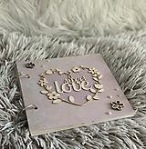 "Papiernictvo - Minialbum ""Sweet love"" - 11104471_"