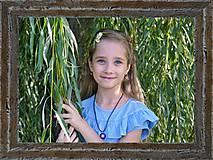 Obrazy - Fotoobraz na plátně - Na zakázku (Jsi má víla) N.1 - 11102105_