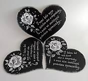 Drobnosti - Srdce veľké - 11102832_
