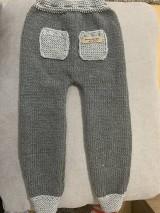 Detské oblečenie - Gate / nohavice / teplaky - 11103941_