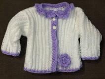 Detské oblečenie - Svetrík - 11104015_