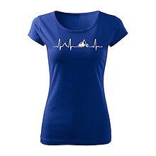Tričká - EKG Turista - 11109814_