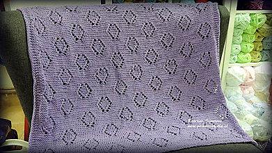 Textil - Ľahučká deka - 11107223_