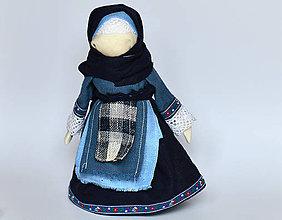 Bábiky - Обережная кукла 11 - 11105999_