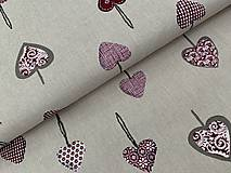 Textil - Bavlnene latky dovoz Taliansko - 11105396_
