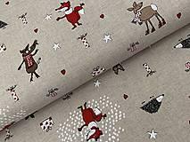 Textil - Bavlnene latky dovoz Taliansko - 11105450_