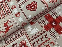 Textil - Bavlnene latky dovoz Taliansko - 11106172_