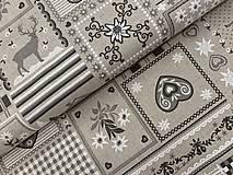 Textil - Bavlnene latky dovoz Taliansko - 11106185_
