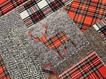 Textil - Bavlnené latky dovoz Francúzsko STOF - 11106202_