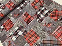 Textil - Bavlnené latky dovoz Francúzsko STOF - 11106203_