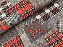 Textil - Bavlnené latky dovoz Francúzsko STOF - 11106204_