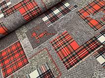 Textil - Bavlnené latky dovoz Francúzsko STOF - 11106208_