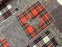 Textil - Bavlnené latky dovoz Francúzsko STOF - 11106209_