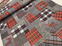 Textil - Bavlnené latky dovoz Francúzsko STOF - 11106216_