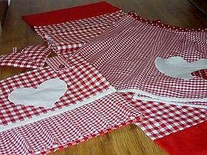 Úžitkový textil - kuchynský set - 11108180_