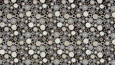 Úžitkový textil - Nová látka na fusaky a nánožníky - 11110639_