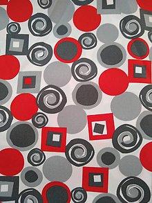 Textil - Kliky háky - 11111070_