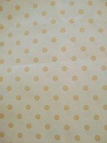 Textil - Nová látka na fusaky a nánožníky - 11111093_