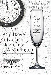 Kytice pre nevestu - Vianočné poháre - 11111189_