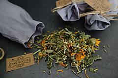Potraviny - čaj prevencia- ZĽAVA - 11111481_