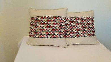 Úžitkový textil - Obliečky na vankúše - 11112713_