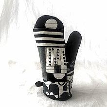 Úžitkový textil - Chňapka - 11110581_