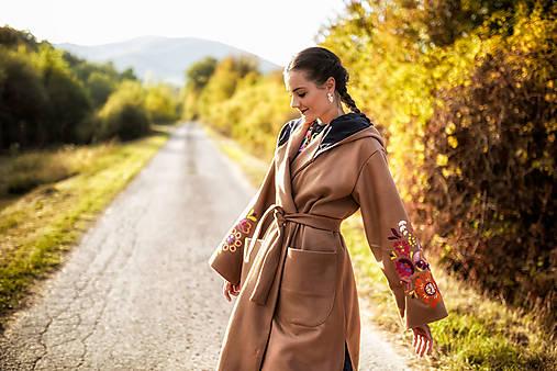 kabát Poľana