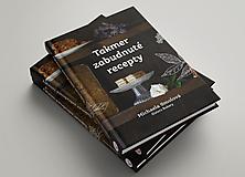 Knihy - TAKMER ZABUDNUTÉ RECEPTY - 11112259_