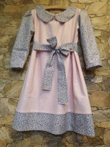 Detské oblečenie - Detské šaty - 11109976_