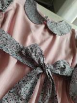 Detské oblečenie - Detské šaty - 11109977_