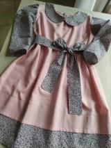 Detské oblečenie - Detské šaty - 11109978_