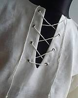 Oblečenie - Pánska košeľa - 11110054_