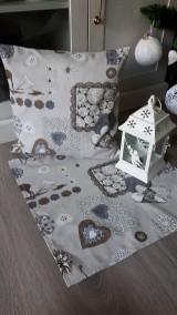 Úžitkový textil - Sady - 11116725_