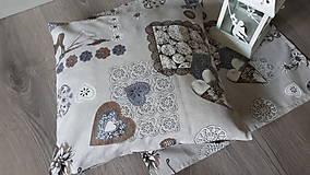 Úžitkový textil - Sady - 11116726_