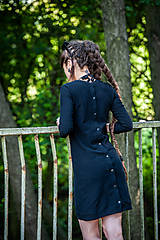 Šaty - Šaty SCHLAG - 11115396_