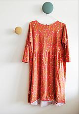 Šaty - Šaty Agnes Ceruzky  - 11116590_