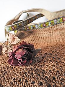 Veľké tašky - Jesenná láska - 11115407_